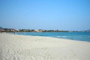 Spiaggia di Pittulongu
