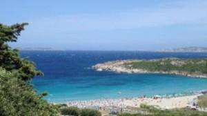 Spiaggia Marmorata