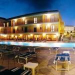 Hotel borgo saraceno- notturnalbergo