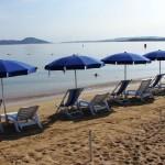 Spiaggia borgo saraceno