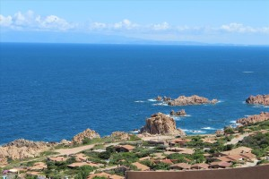 Costa Paradiso occasioni vista mare