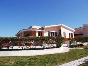 """Santa Teresa Gallura OCCASIONE """"villa padronale"""" con 2 appartamenti ospiti"""