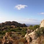 Costa Paradiso lotto edificabile per prestigiosa villa