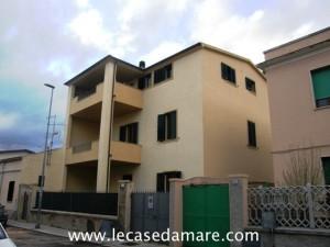 """Olbia """"palazzo Via Umbria"""" ."""
