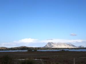 San Teodoro  splendido trilocale vista mare