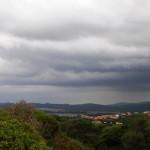 Santa Teresa gallura splendido terreno con fabbricati rurali Val Di Mela