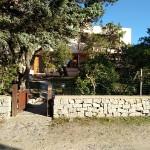 Baia Santa Reparata splendida occasione a 100 mt dal mare