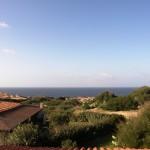 Baia Santa Reparata, villetta a pochi metri dal mare.