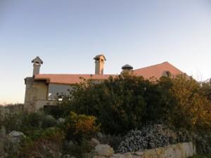 Colline di Olbia, splendida villa.