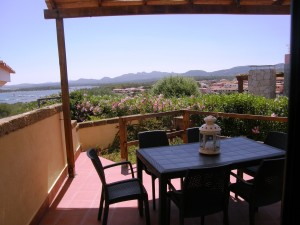 Santa Teresa Gallura localita' Porto Pozzo villa  OCCASIONE !!!!