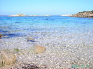 … a due passi dallo splendido mare del Nord Sardegna