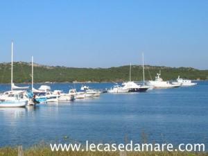 Santa Teresa Gallura  occasione trilocale a due passi dal mare