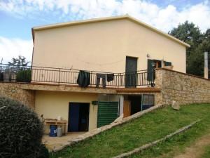 Casa nell'agro di Telti localita' Monte Pino