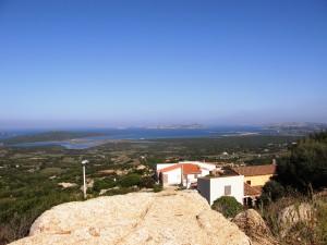 Splendido terreno panoramico con progetto approvato x villa
