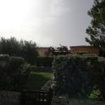 Vignola mare splendida villetta di testa con giardino