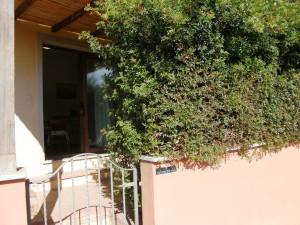 San pasquale splendido villino al piano terra con giardino
